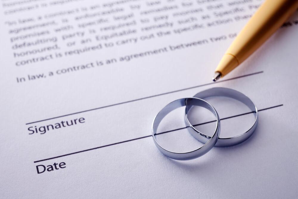 Portuguese marriage certificate translation