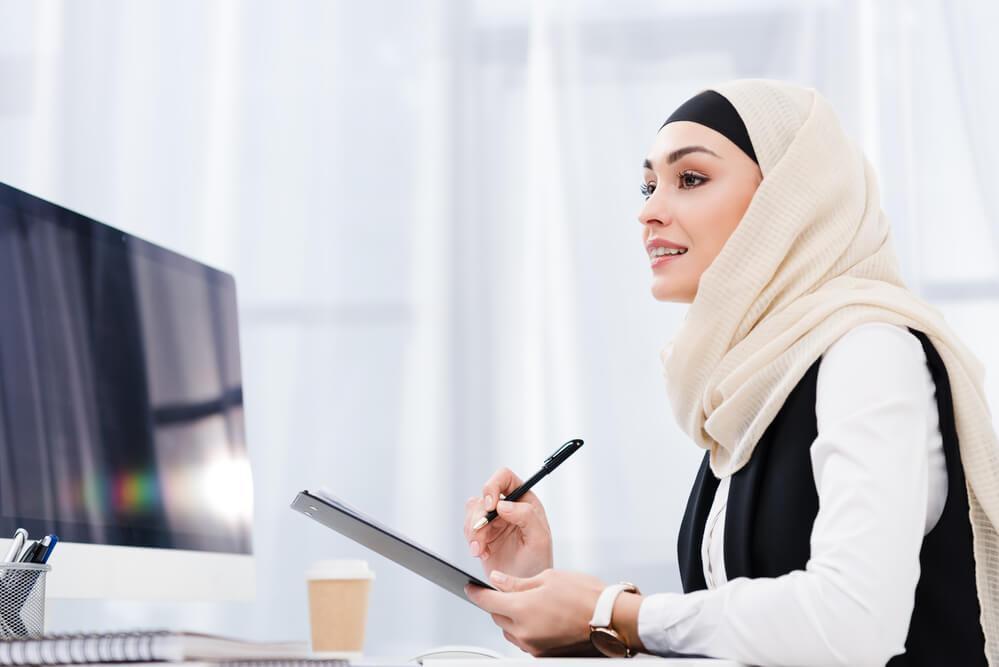 Arabic birth certificate translation