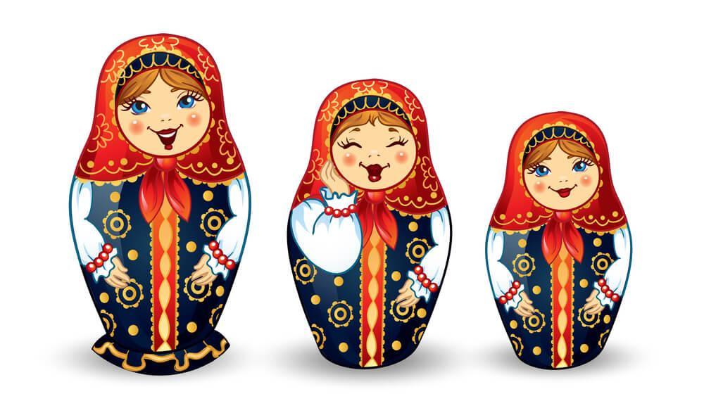 Russian birth certificate translation