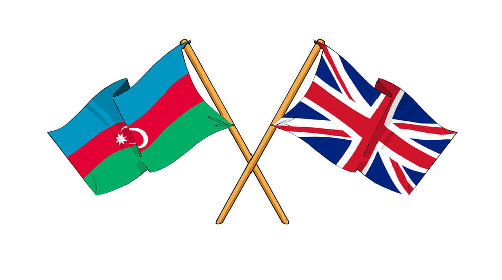 Azerbaijani birth certificate translation