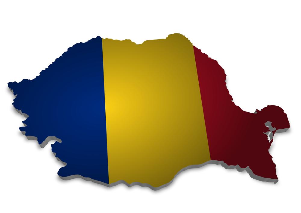 Translation of Romanian Birth Certificate